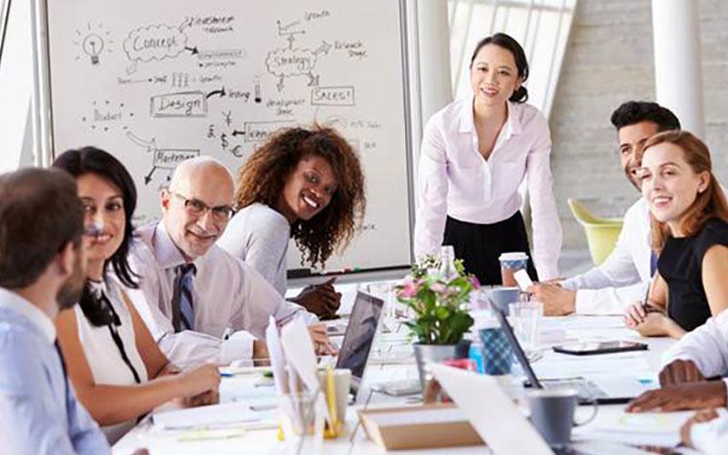 training courses marketing